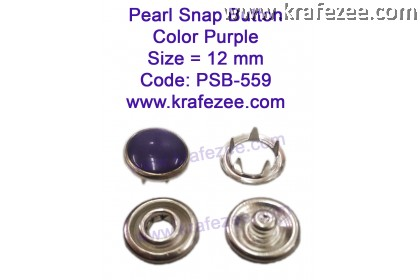 Snap Button | Butang Snap
