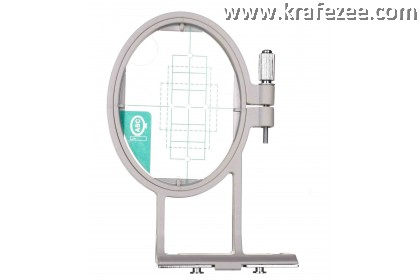 Small Embroidery Hoop for Brother NV950 NV980