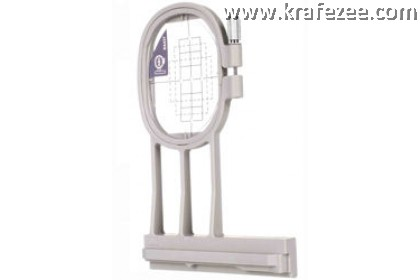 Small Embroidery Hoop for Brother V3 NV1500D NV4500D