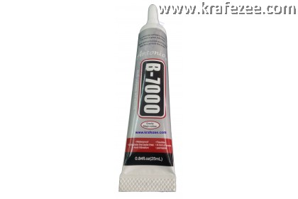 B7000 Craft Glue Adhesive 25 ML