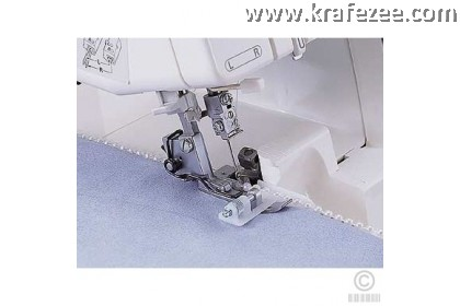 Brother 3034D Overlock Pearl And Sequin Foot