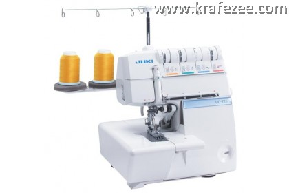 JUKI MO735 Coverlock Sewing Machine