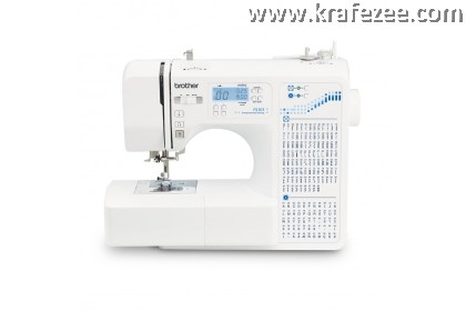 Computerize Sewing Machine Brother FS101