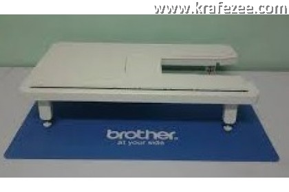 Extension Wide Table for Brother JS1410 Sewing Machine