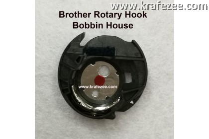 Rumah Sekoci Bobbin House for Brother V3 Embroidery Machine