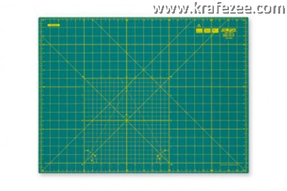 """OLFA Cutting Mat 600mm x 450mm x 1.6mm ( 24"""" x 18"""")"""