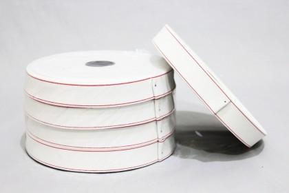 """1"""" x 20 yard Getah Pinggang / Red Line Elastic Cord"""