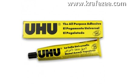 All Purpose Adhesive UHU - 125 ml