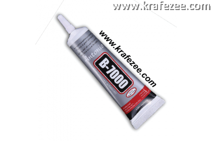 B7000 Craft Glue Adhesive 50 ML