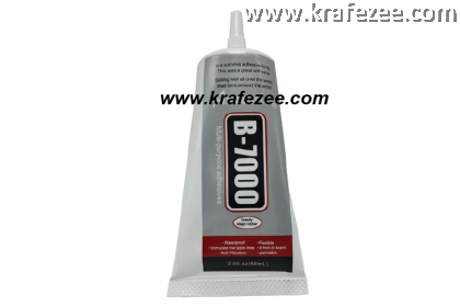B7000 Craft Glue Adhesive 110 ML