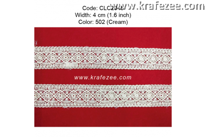 Chemical Lace CLC2045 - Col.502