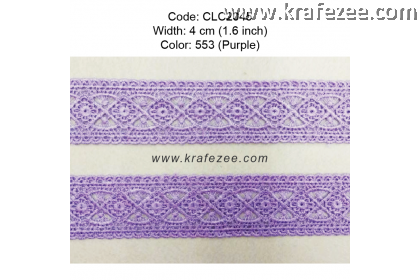 Chemical Lace CLC2045 - Col.553