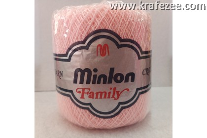 Benang Minlon Family (902)