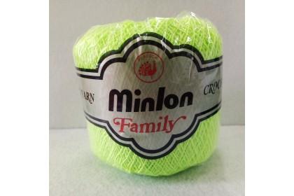 Benang Minlon Family (948)