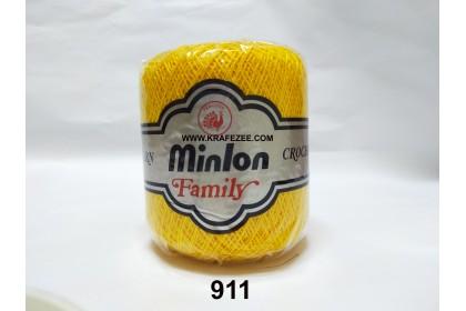 Benang Kait Minlon Family (911)
