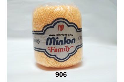 Benang Kait Minlon Family (906)