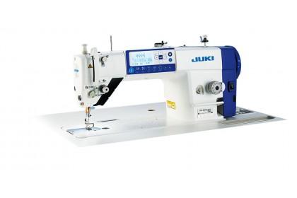 Mesin Jahit Lurus Industri Berkomputer JUKI DDL8000A Semi-Dry Pan