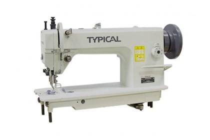 Mesin Jahit Lurus Industri Typical GC0303X-walking foot (heavy duty)