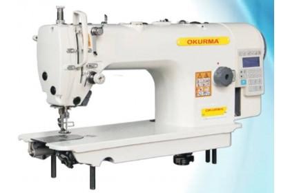 Mesin Jahit Jelujur OKM DY-AGM-C63 Pinpoint Sewing Machine