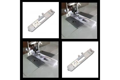 Tapak Lubang Butang Portable (1-step)