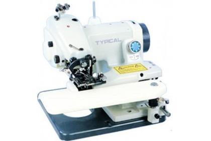 Mesin Jahit Sembat TYPICAL GL 13101-8 Blindstitch Machine