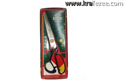 9 inch tailoring shears - 7 col