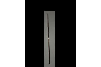 4 Single End Minlon Crotchet Hook