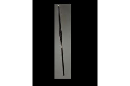 12 Single End Minlon Crotchet Hook