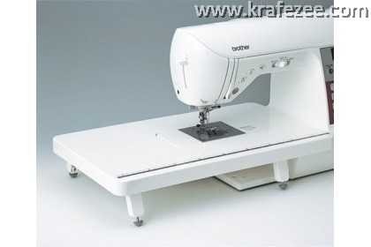 Wide Table Extension Brother FS60X WT17AP