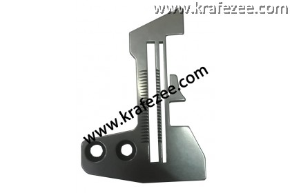 Needle Plate Overlock Gemsy 7700 7723 (Tepi Biasa)