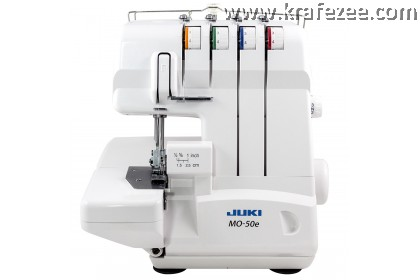 Overlock Roll Hem Serger Sewing Machine JUKI MO-50e