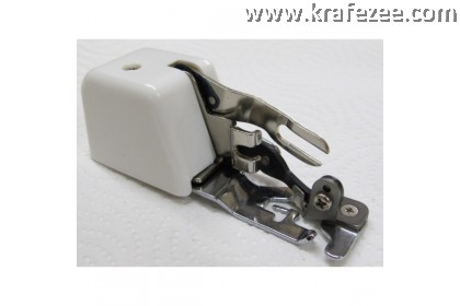 Overlock Side Cutter Foot For Home Sewing Machine