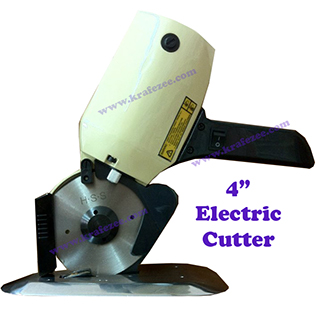 Electric Cutter